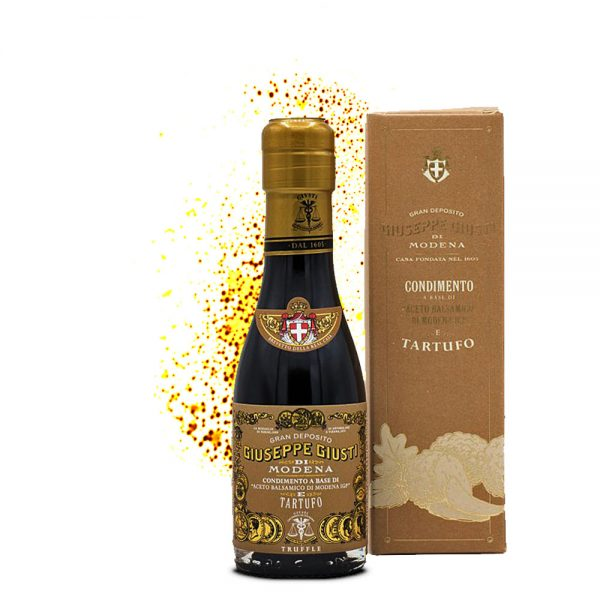 aceto balsamico lanyz